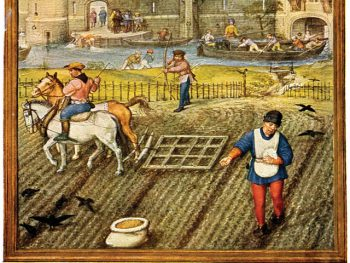 What Job Would You Have Had in the Medieval Times?